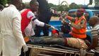 До кривавого теракту в Нігерії причетні ісламісти