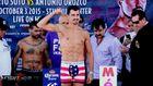 Українські боксери обіцяють гаряче літо для своїх фанів