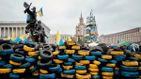 Річниця кривавих подій на Майдані: спогади жінки-волонтера