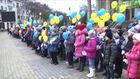 200 школьников написали письма Героям Небесной сотни