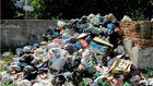 Как избавить Украину от завалов мусора, показали художники и мастера в Киеве