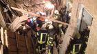 З-під завалів будинку у Києві дістали 6 людей