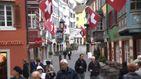 """Почему швейцарцы на референдуме отказались от """"дармовых денег"""""""