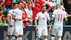 Швейцарія – Польща: неймовірна розв'язка та перша серія пенальті на Євро-2016