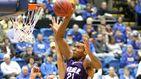 Афроукраинец из Донецка начал карьеру в NBA
