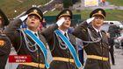Техника войны. Секреты новой украинской униформы. База ВМС Украины меняет адрес