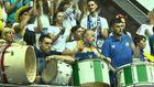 Украинская баскетбольная сборная впервые за долгое время сыграла для родных болельщиков