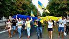 Як живеться патріотам на Донбасі