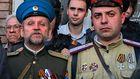 """""""Ряжені"""" та при параді: кому Росія довірить охороняти вибори"""