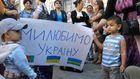 За українських переселенців заступились в ООН