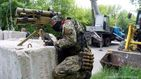 Террористы существенно увеличили количество обстрелов на Донбассе