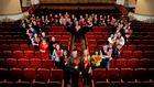 В Национальной оперетте Украины торжественно открыли новый театральный сезон