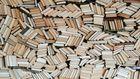 Вчені навчились читати книжки, не відкриваючи їх