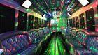 Party bus: оригинальная тенденция для вечеринок в Киеве