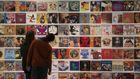 Кастро, Хрущев и эротические образы: в Киеве открыли выставку современного искусства