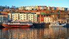 Бристоль – чарівне портове місто з багатовіковою історією