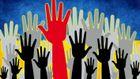 Скільки замовних громадських організацій з'явилось після Євромайдану
