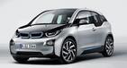 В столице вручили ключи первому владельцу автомобилей нового поколения BMW i3