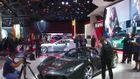 Удивительные новинки Парижского автосалона: эко-Ferrari и мощный гибрид от Porsche