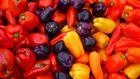 Де вирощують найсолодшу паприку в Україні