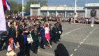 На парад чи до церкви: куди підуть кримчани 1 травня