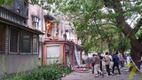 Рятувальники розповіли деталі потужного вибуху в Одесі