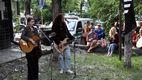 Под киевским СИЗО состоялся концерт