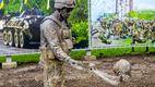 В Україні створили перший музей АТО
