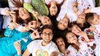 До України приїхали волонтери, які вчитимуть дітей англійської