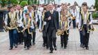 Як діти змагалися за звання кращого духового оркестру: неймовірні фото та відео
