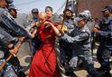 У Китаї втретє за тиждень поліція вбила тибетця