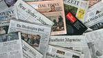 """Огляд іноземної преси. У кулуарах """"Давосу"""" Яресько розповіла, що буде з українською економікою"""