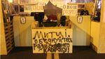 Революція на полотні: картини, які створені на Майдані