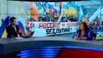 """""""Мне блевать хочется от """"колорадских"""" лент"""", – российский оппозиционер"""