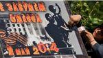 """Одеські """"антимайданівці"""" помітингували і розійшлися, але без затримань не обійшлося"""
