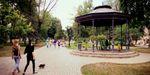 Где киевляне могут спрятаться от шумного мегаполиса