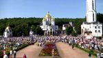 Жителі Донецька подолали тисячу кілометрів, щоб помолитися за мир в Україні