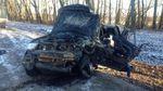 Во Львовской области автомобиль военных попал в смертельное ДТП