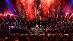 Великобритания на несколько лет закрыла крупнейшую сцену для российских артистов