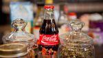 Coca-Cola оскандалилася картою Росії з Кримом