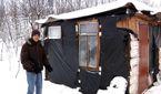 Без даху над головою: непроста історія одного українця
