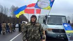 """Російські вантажівки стали """"нев'їздними"""" у ще одній області"""