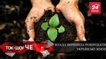 Землю на продаж — як влада позбавляє Україну найбільших ресурсів