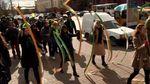 Як у Києві відсвяткували День Святого Патріка