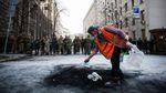 Як Банкова оговтувалась після гарячого пікету біля АП