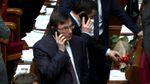"""Рада так і не обговорила законопроект """"під Луценка-генпрокурора"""""""