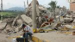 Не встиг Еквадор оговтатись від одного землетрусу, як країну сколихнув ще один