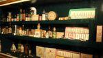 У найстарішій аптеці Львова у давнину продавали наркотики