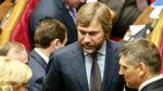 Одіозного нардепа Новинського можуть позбавити українського громадянства