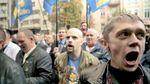 Шведський телеканал відклав показ пропагандистського фільму про Майдан